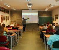 Visita dos Professores da Universidade Federal do Ceará...