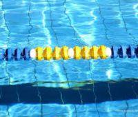 Otwarcie pływalni - 25.08.2014