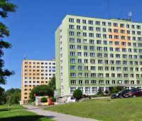 Заявки на общежития