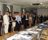 Успіх студентів Економічного факультету в конкурсі BANRISK