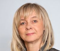 Twarze UMCS: Prorektor ds. Studenckich prof. Urszula Bobryk