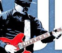 Zaproszenie na Chatka Blues Festiwal