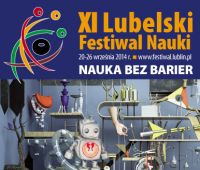 XI Lubelski Festiwal Nauki