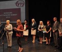 Rektor UMCS Ambasadorem Konkursu Aktywność Kobiet