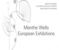 """Wernisaż wystawy """"Menthe Wells European Exhibitions"""""""