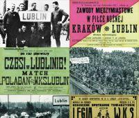 """Wystawa """"Sportowa pamięć Lublina"""""""