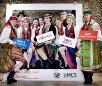 Zespół Tańca Ludowego UMCS zaprasza do współpracy