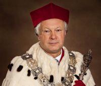 Twarze UMCS:Rektor UMCS, prof. dr hab. Stanisław Michałowski