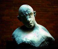 Wystawa rzeźb prof. Adama Myjaka
