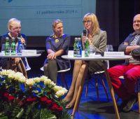 Prof. Iwona Hofman uczestniczką V Kongresu Kobiet...