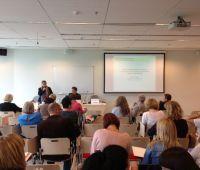 Konferencja: Ewaluacja biegłości językowej...