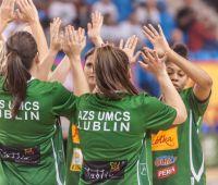 Druga wygrana w Tauron Basket Lidze Kobiet!