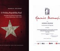 Nominacja do Nagrody Historycznej im. K. Moczarskiego