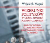 Nagroda dla dra Wojciecha Magusia