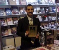 Nagroda Klio dla pracownika Instytutu Historii