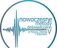 "V Ogólnopolska Konferencja Studencka ""Nowoczesne Metody..."