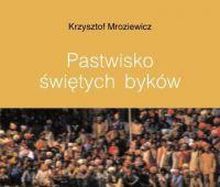 Wieczory Literackie z Krzysztofem Mroziewiczem