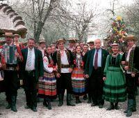 Zaproszenie na Opłatek i koncert kolęd