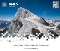 Broad Peak 2014 - prelekcja Piotra Tomali
