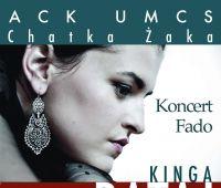 Koncert Fado