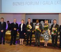 Prof. Hlibowicka-Węglarz - Ambasadorem LKB 2014