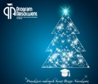 Życzenia świąteczne od Programu Absolwent UMCS