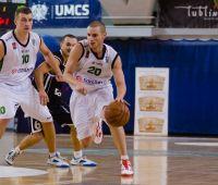 Sportowy weekend AZS UMCS - relacja