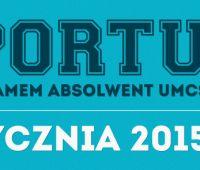 Dzień Sportu z Programem Absolwent UMCS - 24.01.2015