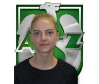 Olivia Tomiałowicz nową zawodniczką Pszczółki AZS UMCS