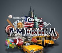 "Konkurs ""Faces of America"""