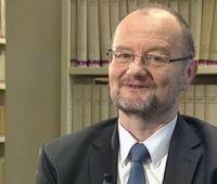 Profesor Grzegorz Jawor w Komitecie Nauk Historycznych PAN