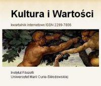 Nowy numer kwartalnika Kultura i Wartości