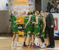 Przegrana AZS UMCS z Chemat Basket Konin