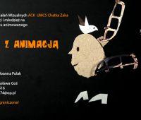 Ferie z animacją - 2-6 lutego
