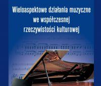 Nowa publikacja Instytutu Muzyki