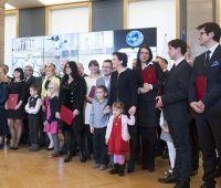 Nagroda Prezesa Rady Ministrów dla dr hab. Jolanty Panasiuk