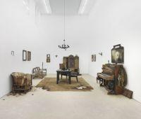 Robert Kuśmirowski w Johnen Galerie