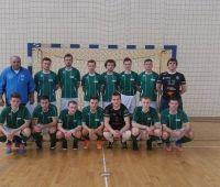 Futsaliści AZS UMCS na miejscach 9-12 w Polsce