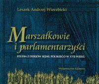 Promocja książki dr. hab. Leszka Wierzbickiego