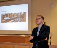 Relacja z debaty o zarządzaniu przestrzenią miejską