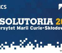 Absolutoria 2015 - zaproszenie