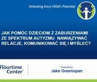 """Wykład otwarty """"Jak pomóc dzieciom z zaburzeniami ze..."""
