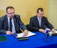 Porozumienie z Polską Izbą Cła Logistyki i Spedycji