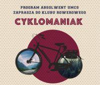 Cyklomaniak - wycieczka rowerowa do Nałeczowa