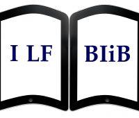 I Lubelskie Forum Bibliologów, Informatologów i...