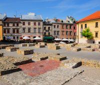 """""""Lublin z duszą"""" - spacery 24 i 26 marca"""