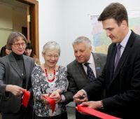 Pomoc dla Ukraińsko-Polskiego Centrum Akademickiego