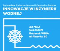 Ogólnopolskie Studencko - Doktoranckie Seminarium Naukowe...