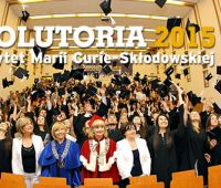 Spotkanie organizacyjne - Absolutoria 2015