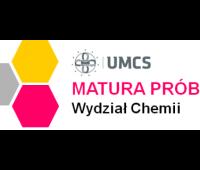 Matura próbna z chemii 2015 - Program
